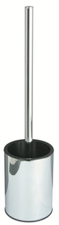 Bravat Varuna WC-Standgarnitur, chrom