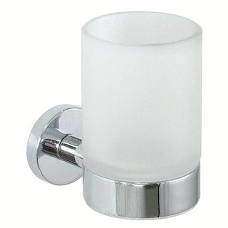 Bravat Glashalter Varuna, chrom