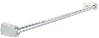 Bravat Badetuchstange Metasoft - 61,5 cm, chrom