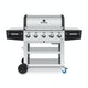 Broil King Regal S 520 Commercial Series