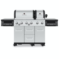 Broil King Imperial S 690 IR