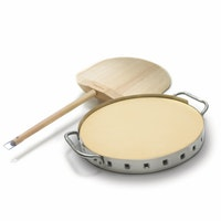 Broil King Pizzastein-Set Premium