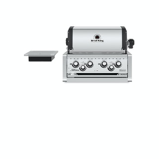 Broil King Imperial S 490 Built In