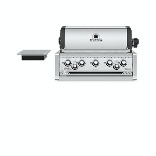 Broil King Imperial 590 PRO Built In 2019