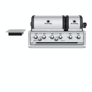 Broil King Imperial 690XL PRO Built In 2019