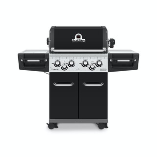 Broil King Regal 490 Black Auslaufmodell