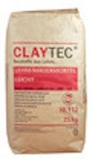 Lehm- Mauermörtel leicht, Sackware 25 kg