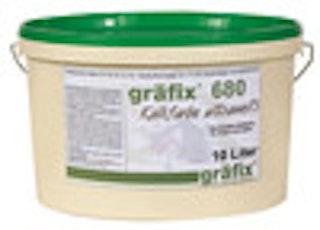 gräfix 680 Kalkfarbe, 10 l-Eimer
