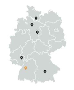 Wir suchen deutschlandweit Monteure