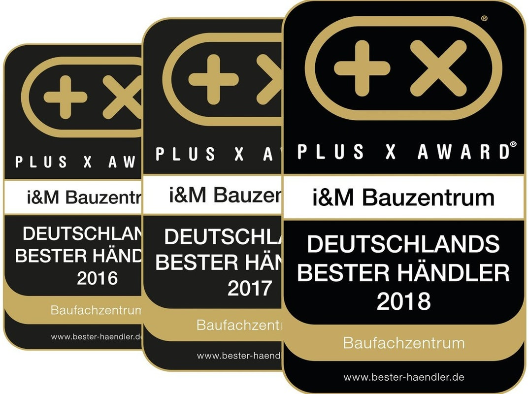 KÖMPF24 Plus X Awards