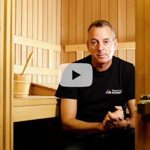 FAQ-Video: Ihre Fragen zur Sauna!