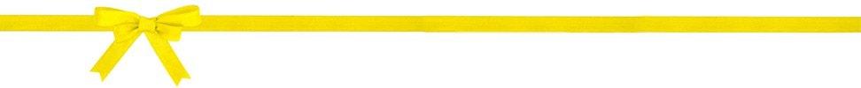 Gelbe Schleife
