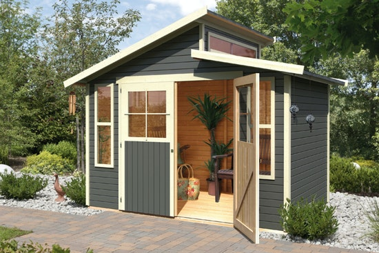 Fabulous Karibu-Onlineshop.de - Gartenprodukte, Saunen & Zubehör PP45