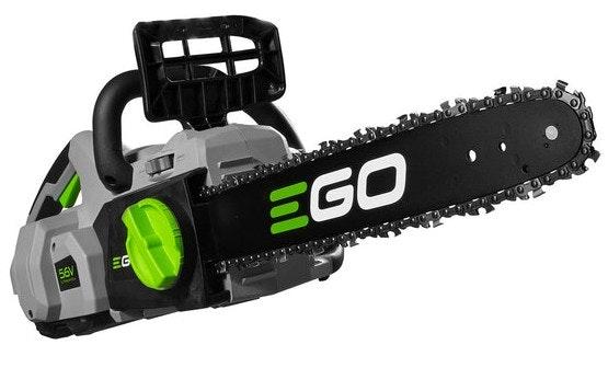 Akku-Kettensäge von EGO Power