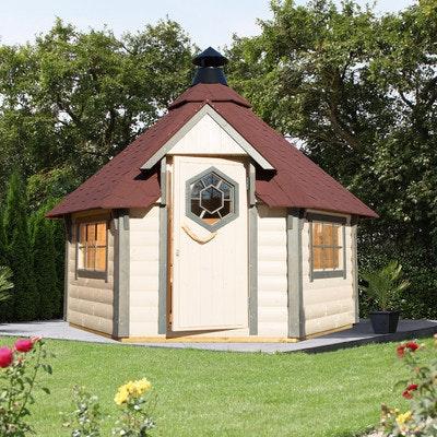 Wolff Finnhaus Sauna Produktlinien