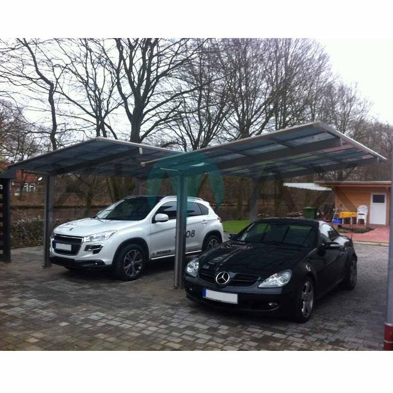 Ximax Linea zwei Fahrzeuge