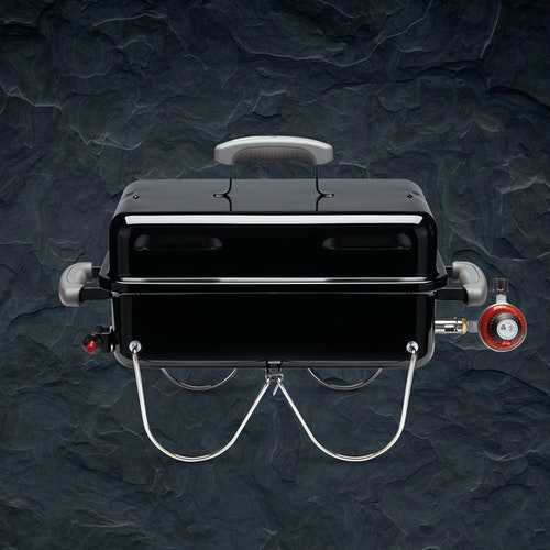 Der Weber Go-Anywhere: Unser beliebtester Campinggrill!