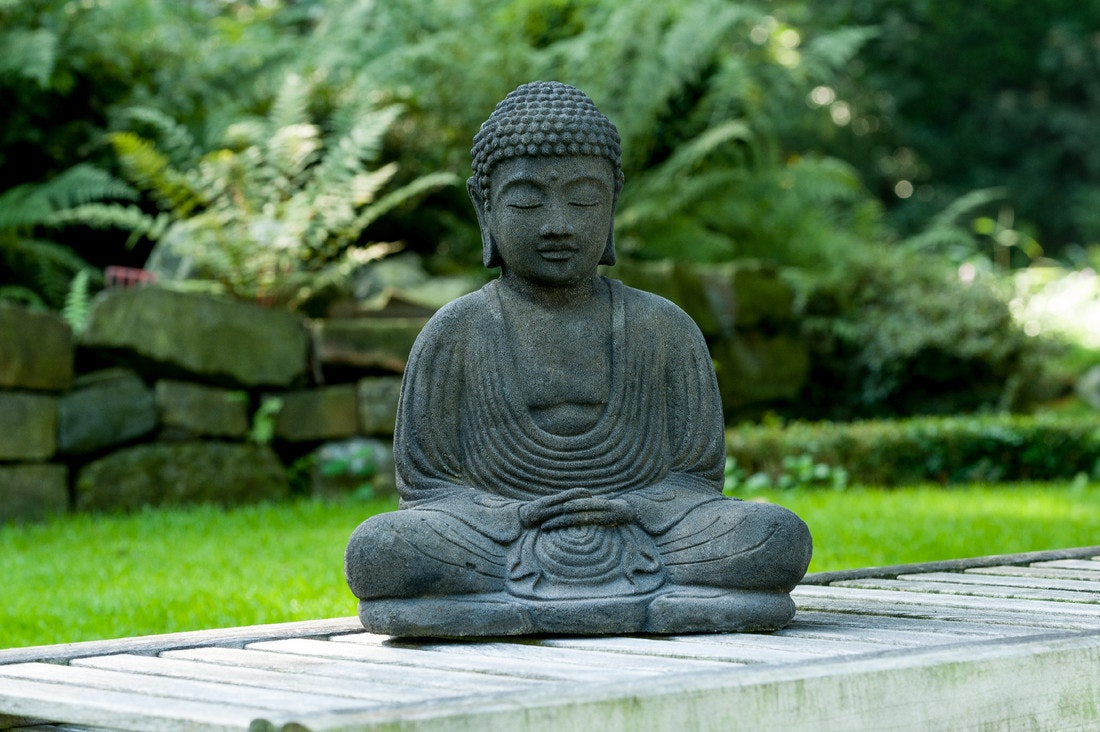 GartenSelect Japan Buddha