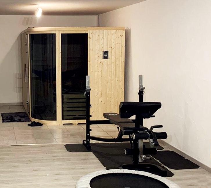 Sauna Herr S.