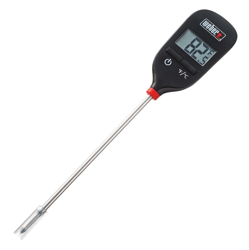Weber Digital Taschenthermometer (6750)