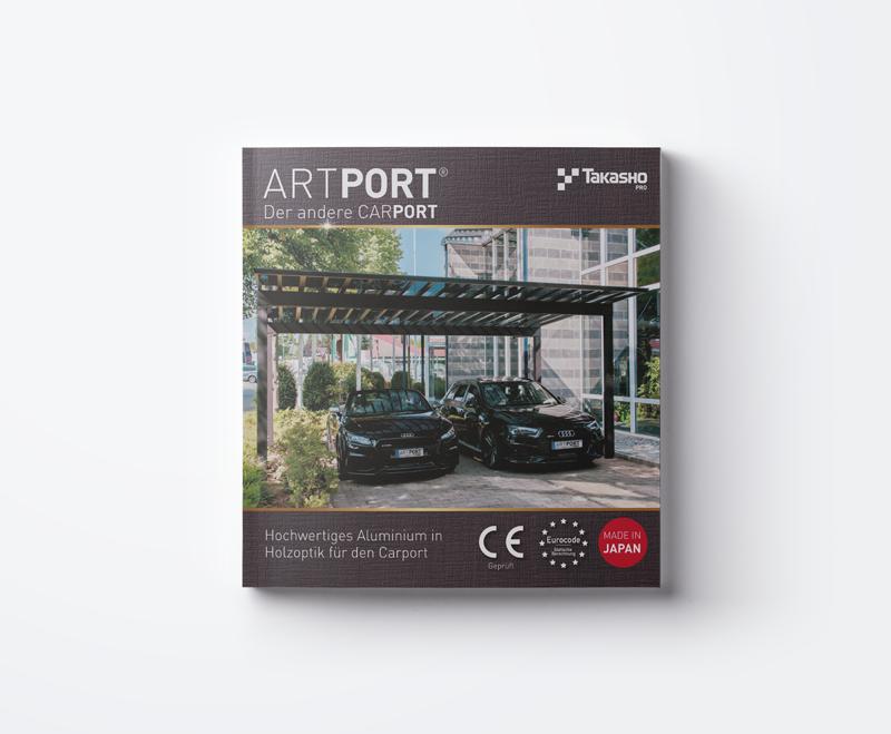 Takasho Artport Katalog