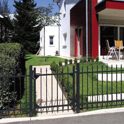 Alles aus einer Hand: Zaun-Komplettsets