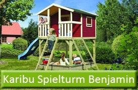 Spielturm Benjamin