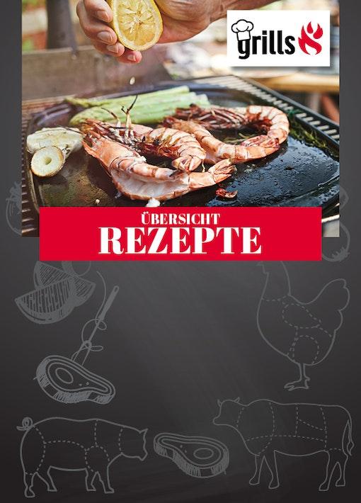 Grillrezepte Zarte Fischfilets