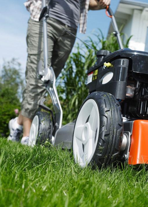 Kaufberatung: Was für ein Rasenmäher soll es sein?