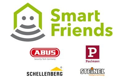 Echt clever: Die Smart Friends