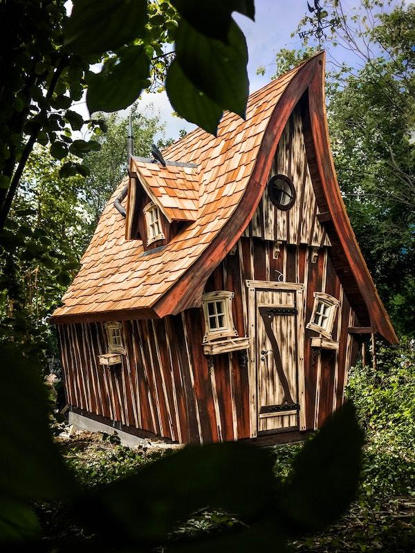 Gartenhaus Lieblingsplatz Aura XL