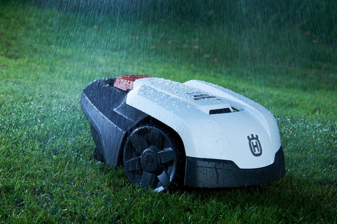 Automower weather proof H300-0160