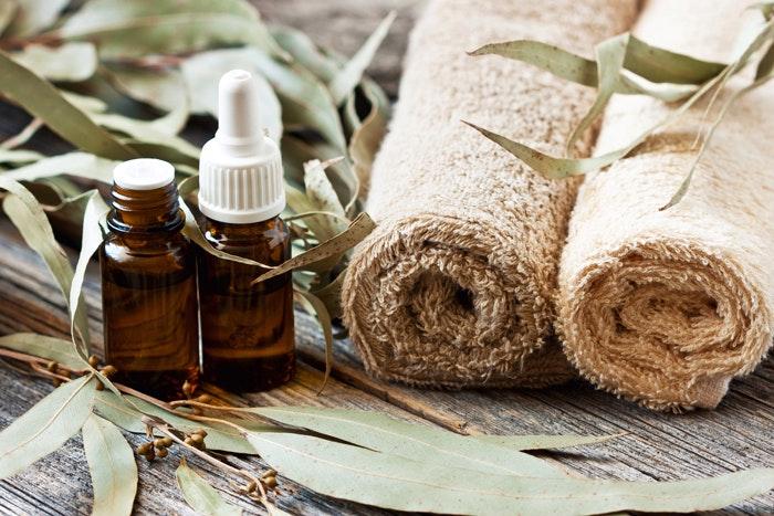 Genießen Sie in ihrer Sauna ein individuelles Wellnesserlebnis mit den Düften Ihrer Wahl