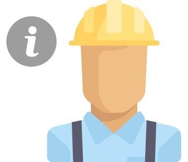 Vorleistungen Baustellengegebenheiten