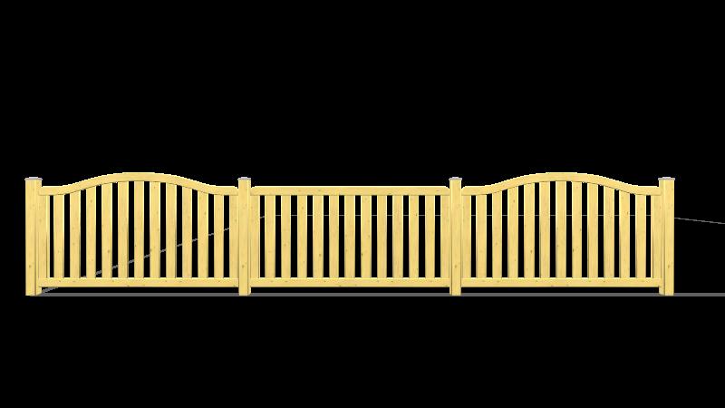 TraumGarten Karlo Modellvarianten