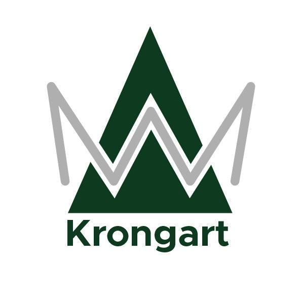 Krongart Logo