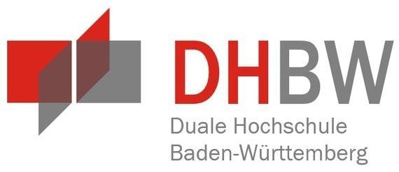 Logo DHBW