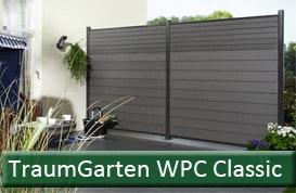 Traumgarten WPC Classic