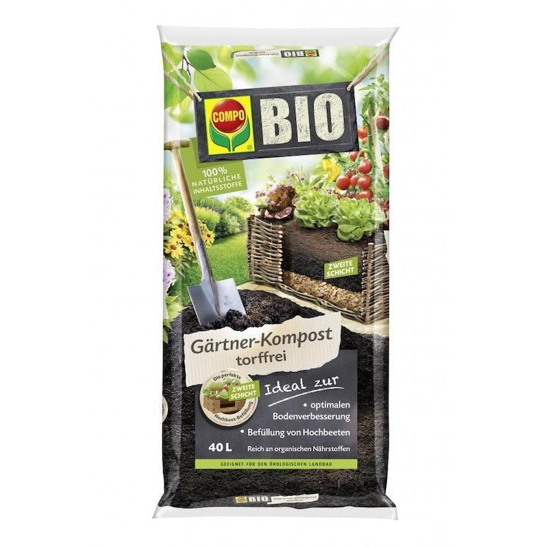 COMPO BIO Gärtner-Kompost online kaufen