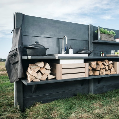 WWOO Outdoorküchen
