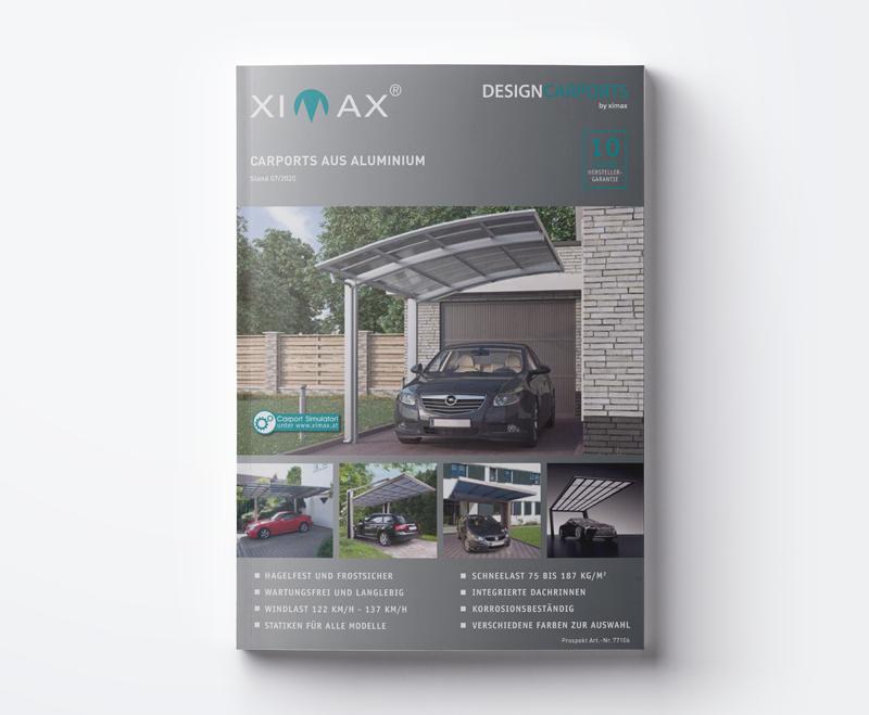 Ximax Katalog 2020