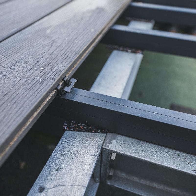 Aluprofile sind eine tolle Alternative zu Holz