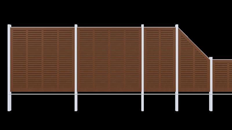 TraumGarten Grazia Modellvarianten