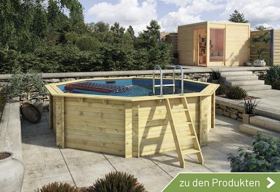 Favorit Karibu-Onlineshop.de - Gartenprodukte, Saunen & Zubehör MY85