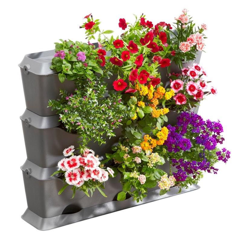 Gardena NatureUp! Basis Set vertikal
