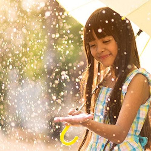 Effektiv & wertvoll: Regenwassernutzung