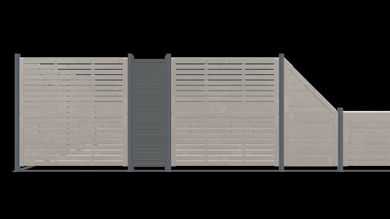 TraumGatrten Neo Design Modellvarianten