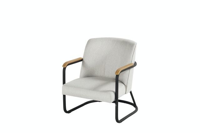 Hartmann Sessel aus Loungeset