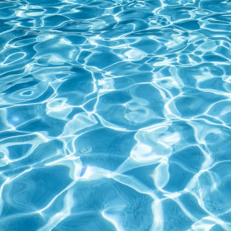 Wo ist es im Sommer schöner als im eigenen Swimmingpool?