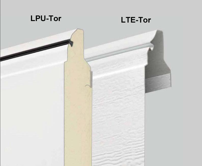 LPU / LTE